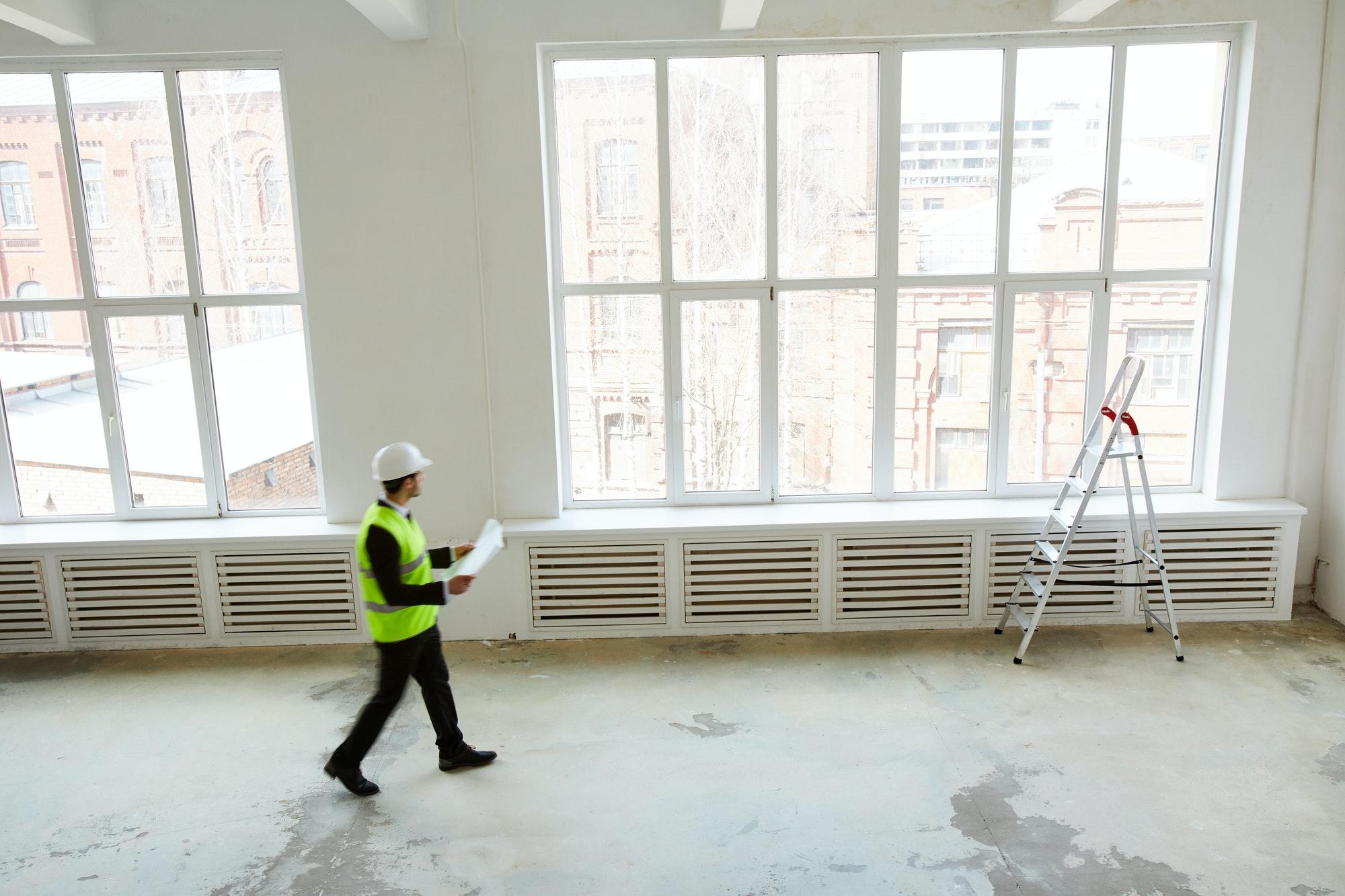 Gebäudemanagement & Gebäudedienste